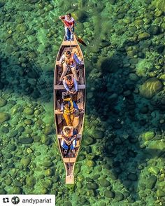 Crystal clear green waters of Dwaki river , Meghalaya. Tourist Places, Places To Travel, Places To Visit, Weather In India, Northeast India, North India, Shillong, India Travel Guide, Amazing India