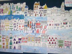 #Venice #kids #drawing