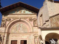 Scoprire #Perugia2019: scrigni nascosti e/o evidenti che si stagliano in un cielo terso  foto di @barbaraciccola