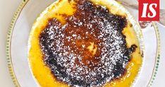 Siken hedelmäinen suosikkijälkkäri on helppo tehdä Acai Bowl, Pudding, Cooking, Breakfast, Desserts, Food Ideas, Drink, Acai Berry Bowl, Kitchen