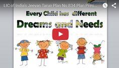 JEEVAN TARUN PLAN OF LIC -- http://insurancenews.co.in/jeevan-tarun-plan-of-lic-of-india/ #Lic #Jeevantarun @insura