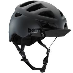 My next helmet will be the new Bern Allston, more vented but still the low-profile Bern fit and options for season-specific inserts to keep you warm or cool as needed.