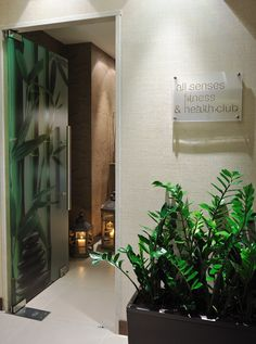 Choose your best love spa treatment & live it up in our All Senses Fitness & Health Club