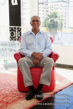 Casa Studio Foto e Vídeo: Aniversário 80 anos de José Américo