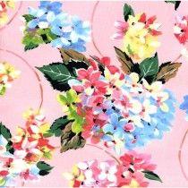 Floral garden cordelia pink