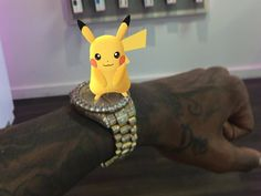 17 celebrities who are obsessed with 'Pokémon Go'