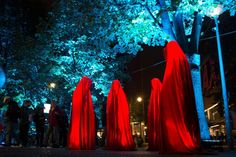 Festival of Lights- Time Guardians (Berlin)