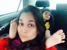 A ti que me hiciste madre | Blog de BabyCenter