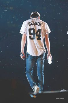 Sehun - 170318 Exoplanet - The EXO'rDium in Kuala Lumpur Credit: Baekhyun Chanyeol, Exo Kai, Sehun Cute, Kim Minseok, Exo Korean, Exo Ot12, Kpop Exo, Exo Members, Chinese Boy