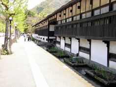 In Tsuwano