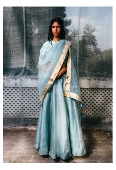 Exclusive #FirstLook: Sanjay Garg's collection for Ogaan | Verve Magazine - India's premier luxury lifestyle women's magazine.