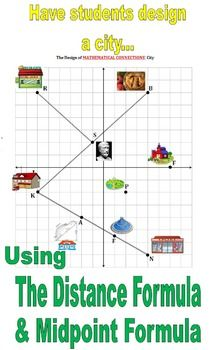 Worksheets Activity Worksheet Distance And Midpoint Exploration Answers distance activities and the hurricane on pinterest 32 city plan design activity applying midpoint distance