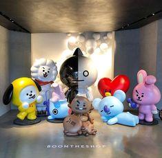 bangtan | kim namjoon | rm | bts Bts Bangtan Boy, Bts Jimin, K Pop, Bts Official Light Stick, 10th Birthday Parties, Bts Merch, Line Friends, Bts Chibi, Bts Group