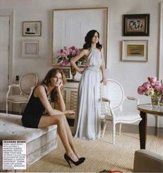 Veere Grenney via Vogue