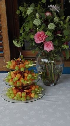 Fruit and flowers in the winelands Weddings, Fruit, Flowers, Plants, Wedding, Plant, Royal Icing Flowers, Marriage, Flower