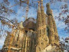 Basilica of the Sagrada Familia - Barcelona - Reviews of Basilica of the Sagrada Familia - TripAdvisor
