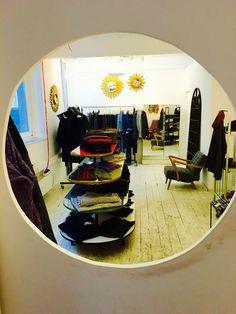 pop up store, vintagerie, modus vivendi Pop Up, Mirror, Store, Furniture, Home Decor, Homemade Home Decor, Tent, Popup, Larger