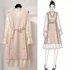 27+ Trendy Fashion Clothes Drawing Dress Designs #dress #fashion #drawing