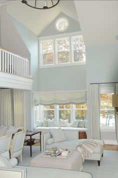 Living Room Paint Colours benjamin moore glass slipper paint. i want to paint my family room