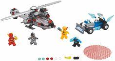 2018 DC Super Heroes sets revealed! | Brickset: LEGO set guide and database