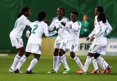 I can't afford to lose two finals to Germany,says Sunday Uchechi