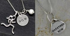 Mother's Day is in two weeks! Get your Runner Mom something special from: