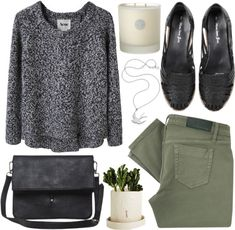 """""""ebb & flow"""" by animagus ❤ liked on Polyvore"""