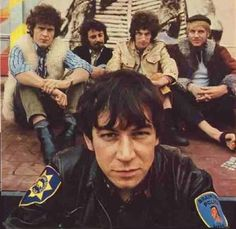 Eric Victor Burdon is best known as a founding member and lead vocalist of The Animals, and the funk rock band War. 60s Music, Music Icon, Beatles, Mundo Hippie, Rock And Roll History, Jazz, Eric Burdon, House Of The Rising Sun, Thing 1