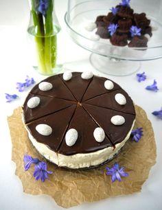 Eierlikörtörtchen & Mini-Schokoladen-Gugelhupfe