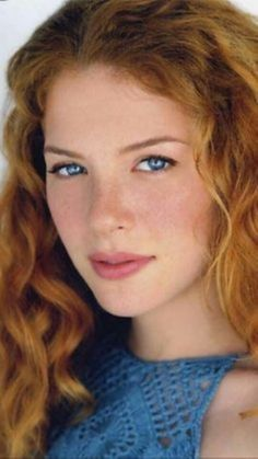 Red Hair Freckles, Redheads Freckles, Freckles Girl, Gorgeous Redhead, Beautiful Girl Image, Beautiful Eyes, Blonde Redhead, Redhead Girl, Rachelle Lefevre