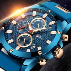 14d8718613c9 Las 13 mejores imágenes de Azul   Dorado