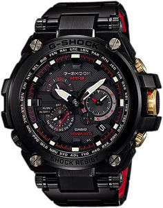 Mens G-Shock MT-G 30th Anniversary Special Limited Edition