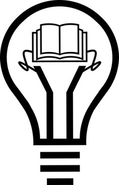 Lightbulb, Book, Design, Object Free Pictures, Free Images, Make A Donation, Book Design, Light Bulb, Books, Libros, Book, Light Globes