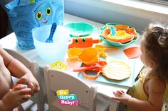 GummyLump.com & Melissa & Doug Sunny Patch Outdoor Toys Review {Giveaway}