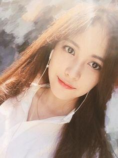 Không kém Hàn Quốc hay Thái Lan, con gái Trung Quốc cũng xinh đẹp và sắc sảo thế này! - Ảnh 18.