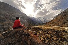 Caring Mindfulness: A blog post by Matthieu Ricard, H.H. the Dalai Lama's French interpreter.