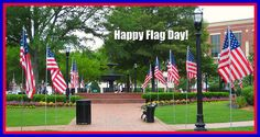 Happy Flag Day