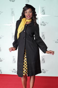 Paris Coat | Bettie Page Clothing