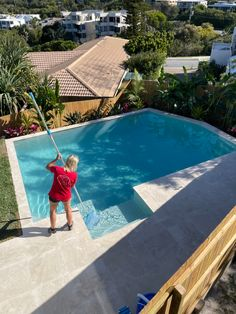 Building A Swimming Pool, Swimming Pools, Sunshine, Beach, Outdoor Decor, Home Decor, Swiming Pool, Pools, Decoration Home