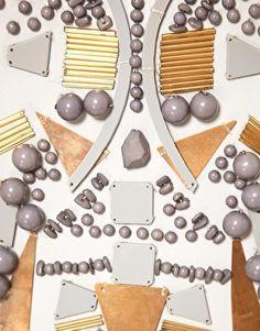 Metal Embellishments