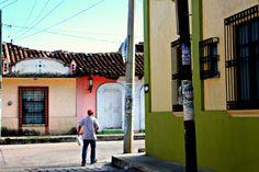 il rincon preferito 28 Luglio 2013 Casita amarilla San Cristobal Mexico
