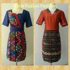 Tenun dress, tenun bima dress, ulos dress