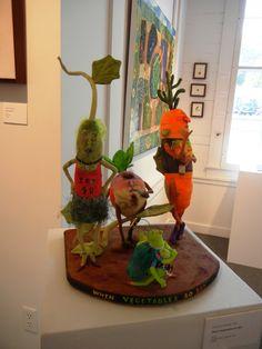 Edible Art | Edible Art | streetsofsalem
