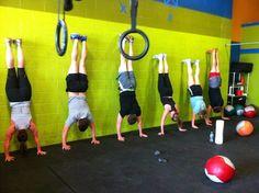 Fitness Battalion CrossFit; Atlanta, GA