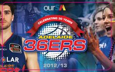 Adelaide 36ers' co-branded ourSA loyalty cards