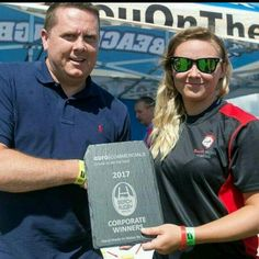 Who managed to make it down to the Beach Rugby Wales in Swansea Bay a couple of weeks ago? We hope you had a wonderful day!  We have just been sent these wonderful photos of the Welsh slate trophies we handcrafted for the event. It was a pleasure being a sponsor!