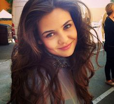 Danielle Campbell (aka) Davina Claire from The Originals. So in love with her hair! Danielle Campbell The Originals, Dani Campbell, Danielle Campell, Pretty People, Beautiful People, Beautiful Life, Davina Claire, Woman Crush, Pretty Woman