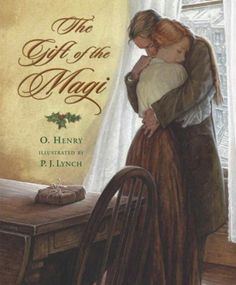 'The Gift of the Magi' by O. Henry is a famous story of love and sacrifice. Here are a few questions for study and discussion.