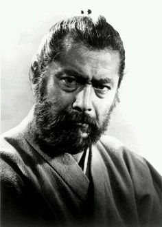 Signed photograph, shows Toshiro Mifune in a beautiful Samurai costume, x inch, signed in Japanese and English in black sharpie, in very fine I Movie, Movie Stars, Toshiro Mifune, Red Beard, Japanese Film, Interesting Faces, Screenwriting, Famous Faces, Feature Film
