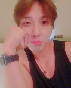 Happy Birthday Yongie oppa and also my real oppa.
